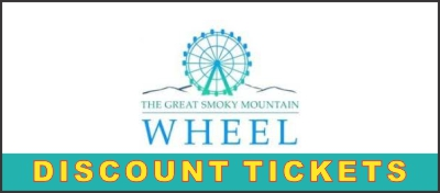 The Great Smoky Mountain Wheel Discount Tickets